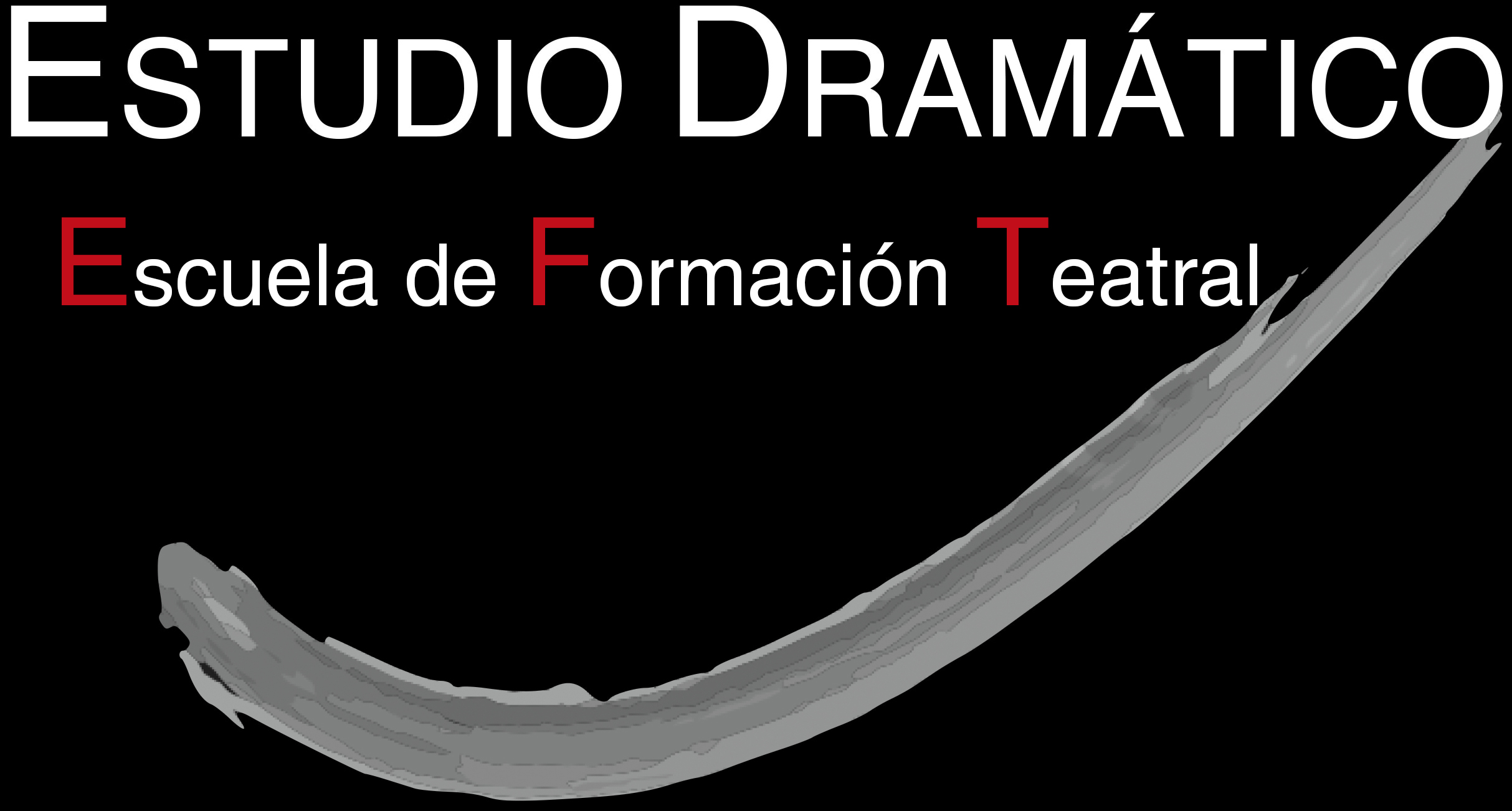 ESCUELA DE ARTE DRAMÁTICO EN VALENCIA logo